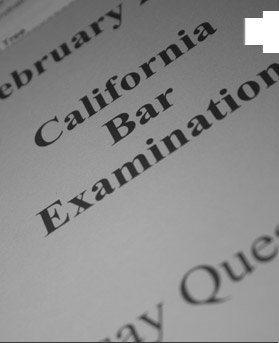 California Bar Exam Tutor